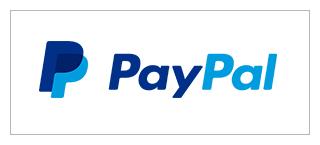 paypalカード決済